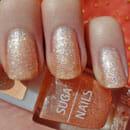 IsaDora Sugar Nails, Farbe: 132 Peach Nectar (LE)
