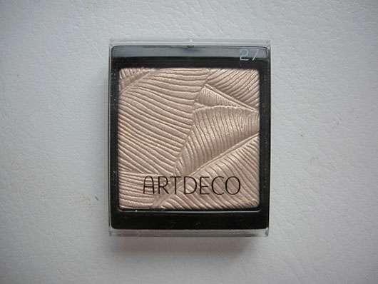 ARTDECO Art Couture Eyeshadow, Farbe: 27 sugar pearl (LE)