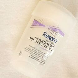 "Produktbild zu Rexona Women Maximum Protection ""Sensitive Dry"" 48h Dry Protection Anti-Transpirant Deo-Creme"