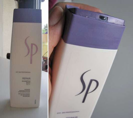 <strong>Wella System Professional</strong> Repair Shampoo