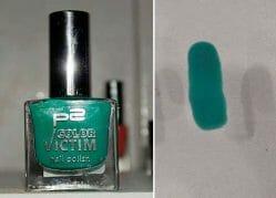 Produktbild zu p2 cosmetics color victim nail polish – Farbe: 620 artful