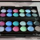 Sleek MakeUp I Divine Celestial Lidschatten Palette (LE)