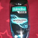 Palmolive Men Revitalising Sport 2in1 Haut & Haar Duschgel und Shampoo