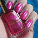 KIKO Sun Show Nail Lacquer, Farbe: 471 Juicy Pitaya (LE)
