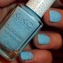 KIKO Cupcake Nail Lacquer, Farbe: 654 Anise (LE)
