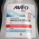 AVEO MED Seifenfreie Waschlotion (für empfindliche Haut)
