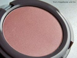 Produktbild zu beautycycle colour blush – Farbe: petal