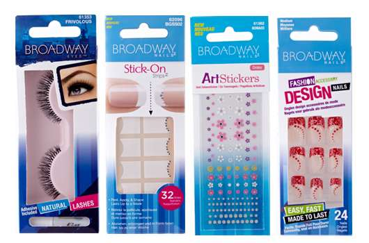 Beauty-News von Broadway Nails