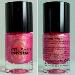 Produktbild zu Catrice Crushed Crystals – Farbe: 06 Call Me Princess