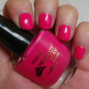 ASTOR Perfect Stay Gel Shine Nagellack, Farbe: 202 Pink With Envy