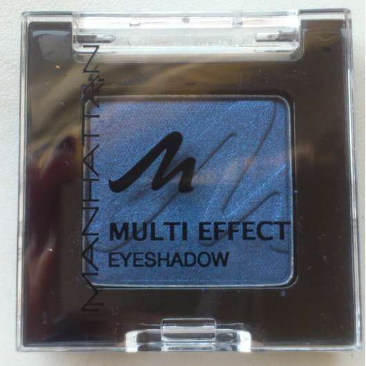 Manhattan Multi Effect Eyeshadow, Farbe: 77N Royal Hotness