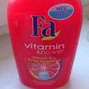 Fa Vitamin & Power Vitamin C + Pinke Grapefruit Flüssigseife