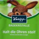 Kneipp Badekristalle Halt die Ohren steif (Nana Minze Zitrone)