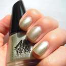 Manhattan Retro Glam Nail Polish, Farbe: 004 Hey Jade! (LE)