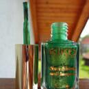 KIKO Sun Show Nail Lacquer, Farbe: 476 Joyful Emerald (LE)