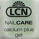 LCN Nail Care Calcium Plus Gel (für empfindliche Nägel)