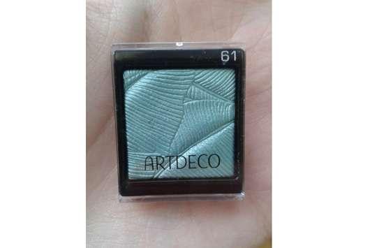 ARTDECO Art Couture Eyeshadow, Farbe: 61 Jungle River (LE)