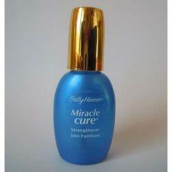 Produktbild zu Sally Hansen Miracle Cure