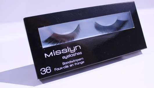 Misslyn Eyelashes, No.: 36
