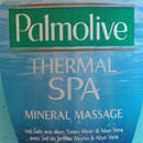 Palmolive Thermal Spa Mineral Massage