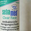 sebamed Clear Face Antibakterieller Reinigungsschaum