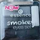 essence smokey eyes set, Farbe: 01 smokey night