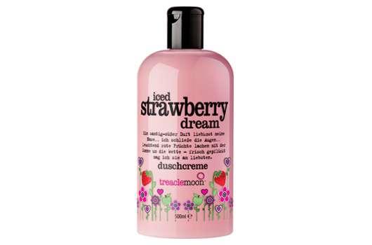 treaclemoon iced strawberry dream Duschcreme