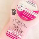 L'Oréal Paris Perfect Clean Moussige Waschcreme + cleanPod