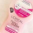 L'Oréal Paris Perfect Clean Moussige Waschcreme + cleanPod