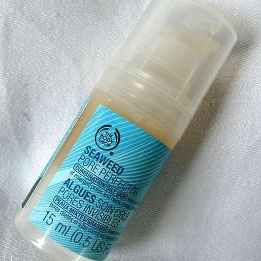 The Body Shop Seaweed Pore Perfector