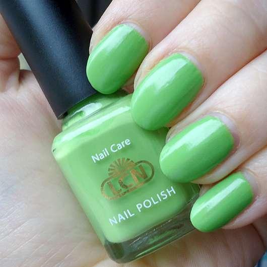 <strong>LCN</strong> Nail Polish - Farbe: fanappleistic (LE)