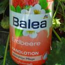 Balea Handlotion Erdbeere (LE)