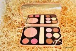 Produktbild zu bh cosmetics Forever Nude Makeup Palette