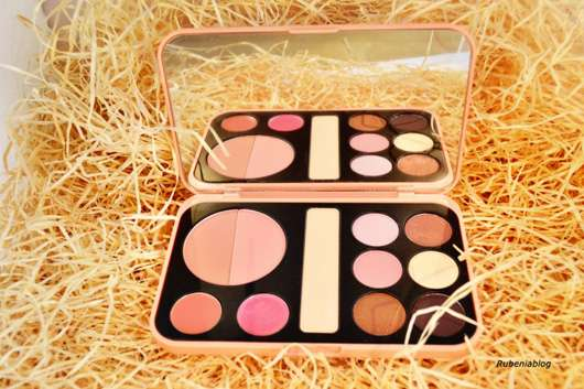 <strong>bh cosmetics</strong> Forever Nude Makeup Palette