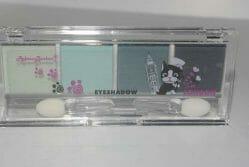 Produktbild zu Rebecca Bonbon Eyeshadow Palette London – Farbe: Meet Me At Brick Lane