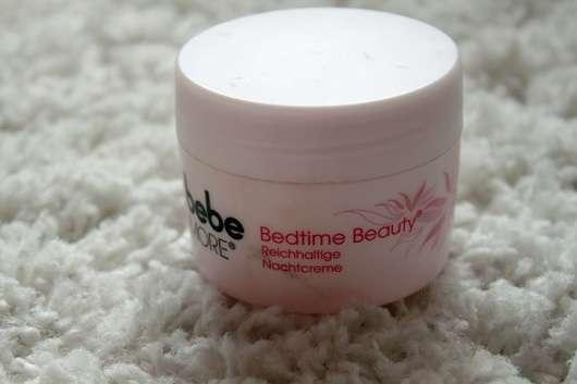 bebe More Bedtime Beauty – Reichhaltige Nachtcreme