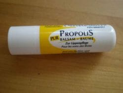 Produktbild zu Health Care Products Propolis Pur Balsam Zur Lippenpflege