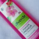 alverde Feuchtigkeits-2-Phasen Sprühkur Aloe Vera Hibiskus