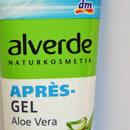 alverde Après Gel Aloe Vera