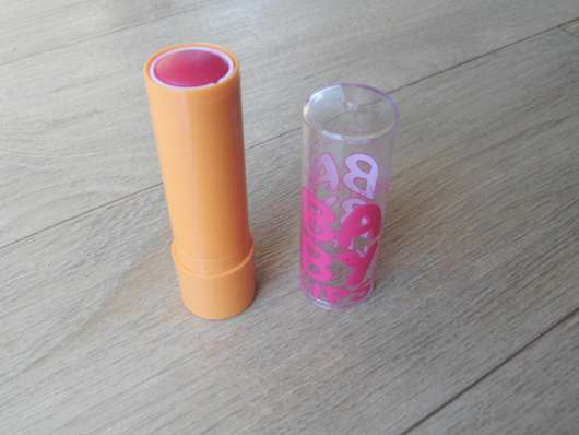 Maybelline Baby Lips Lippenbalsam, Farbe: Cherry Me
