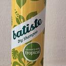 Batiste Trockenshampoo Tropical (Coconut & Exotic)