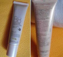 Produktbild zu Catrice BB Allround Foundation – Nuance: 010 Light Beige