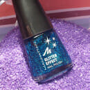 Manhattan Glitter Effect Nail Polish, Farbe: 004 Laguna Love (LE)