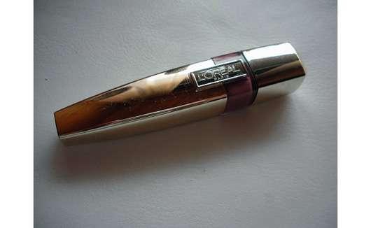 L'Oréal Paris Shine Caresse Lipgloss, Farbe: 101 Lolita