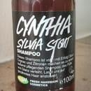Lush Cynthia Sylvia Stout (Shampoo)