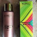 KIKO Shimmering Body Oil SPF 10, Farbe: 01 Satin Bronze (LE)