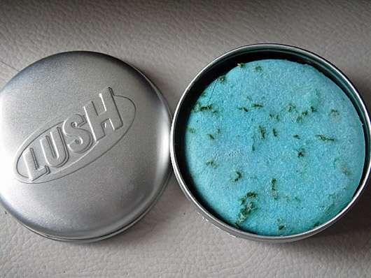 LUSH Seanik (Shampoo Bar)