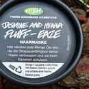 Lush Jasmin & Henna Fluff-Eaze (Haarmaske)