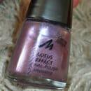 Manhattan Lotus Effect Nail Polish, Farbe: Dusk-Dancer (LE)