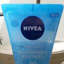 Nivea Auqa Effect Mild Schäumendes Waschgel